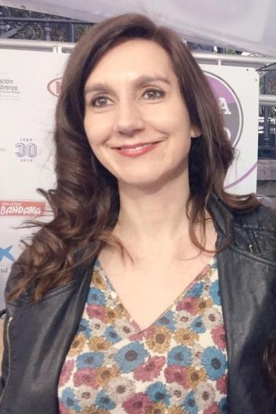 Patricia 3CWeb | Digital Content Manager